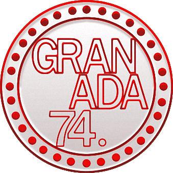 Escudo de GRANADA 74 (ANDALUZIA)