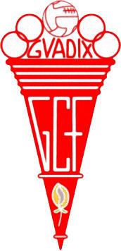 Escudo de GUADIX C.F. (ANDALUCÍA)
