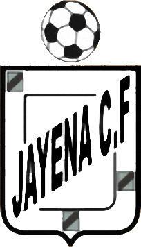 Escudo de JAYENA C.F. (ANDALUCÍA)