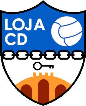 Escudo de LOJA C.D. (ANDALUCÍA)