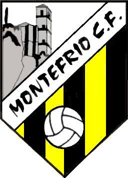 Escudo de MONTEFRÍO C.F. (ANDALUCÍA)
