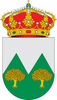 Escudo de MONTILLANA C.F. (ANDALUCÍA)