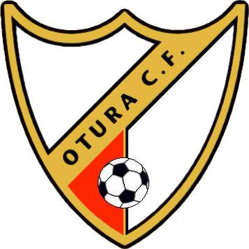 Escudo de OTURA C.F. (ANDALUCÍA)
