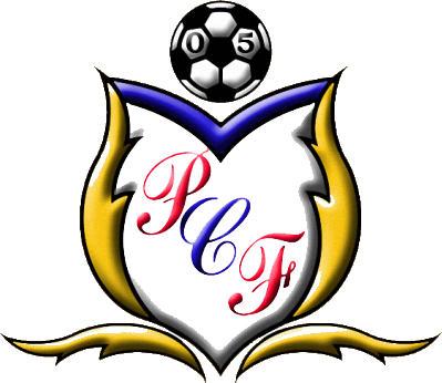 Escudo de PADUL C.F. (ANDALUCÍA)