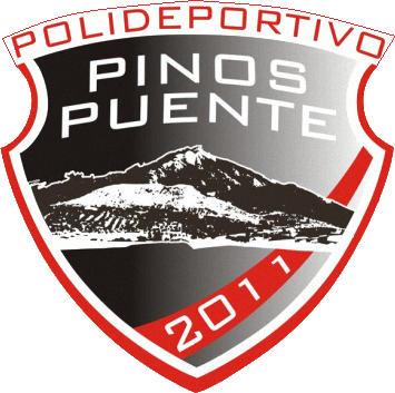 Escudo de POLIDEPORTIVO PINOS PUENTE (ANDALUCÍA)