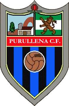 Escudo de PURULLENA C.F. (ANDALUZIA)