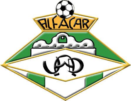 Escudo de U.D. ALFACAR (ANDALUZIA)