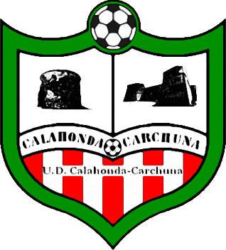 Escudo de U.D. CALAHONDA-CARCHUNA (ANDALUZIA)