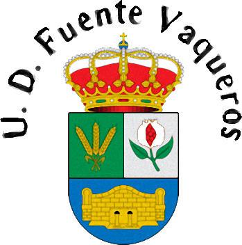 Escudo de U.D. FUENTE VAQUEROS (ANDALUCÍA)