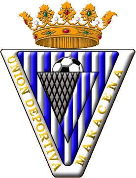 Escudo de U.D. MARACENA (ANDALUCÍA)