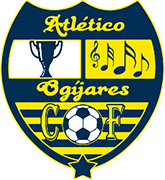 Escudo de ATLÉTICO OGÍJARES C.F.