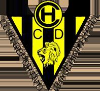 Escudo de C.D. CHAUCHINA F.