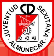 Escudo de C.D. JUVENTUD SEXITANA