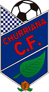 Escudo de CHURRIANA C.F.