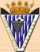 Escudo de U.D. MARACENA