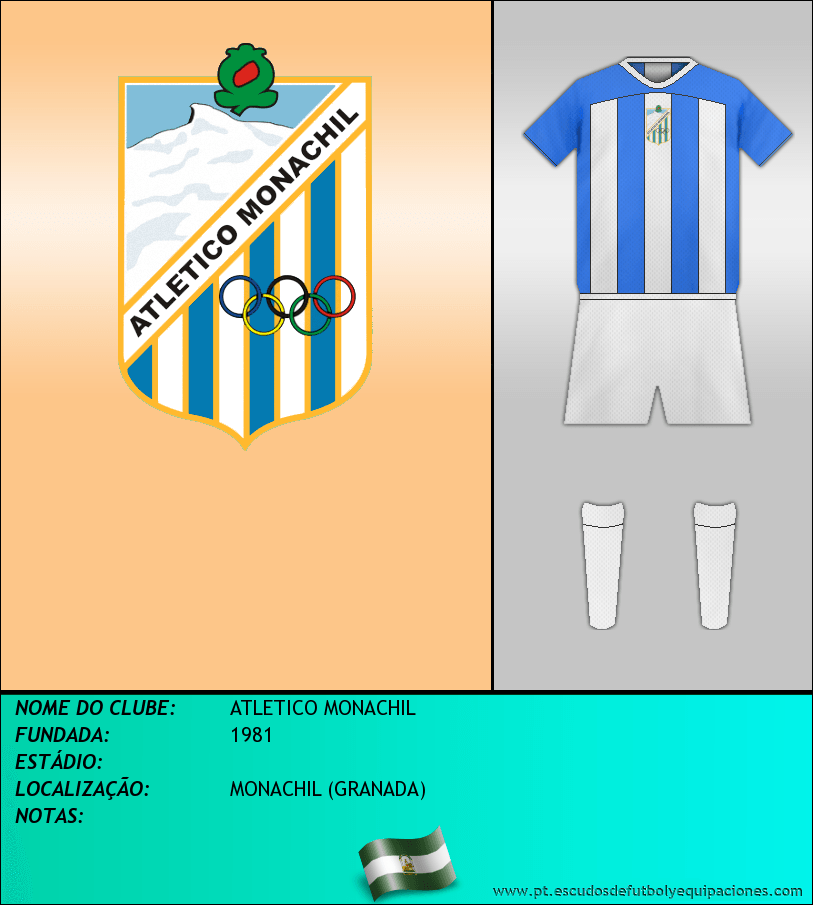 Escudo de ATLETICO MONACHIL