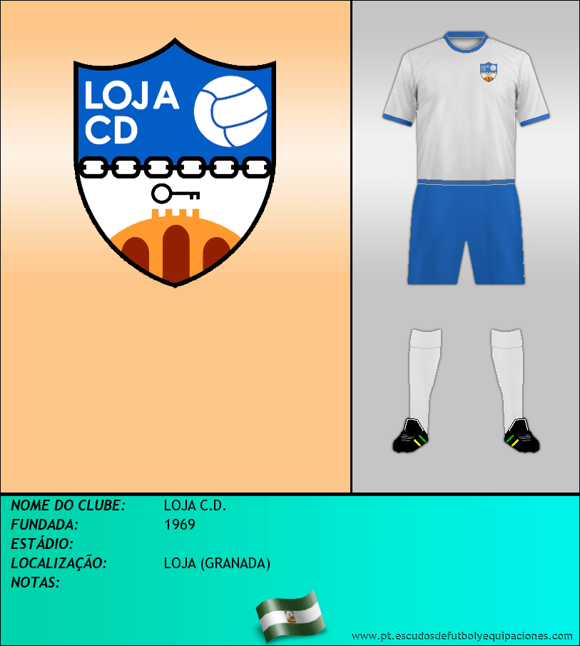 Escudo de LOJA C.D.
