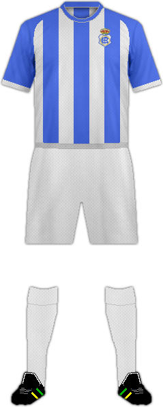 Camiseta RECREATIVO DE HUELVA