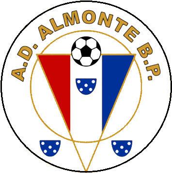 Escudo de A.D. ALMONTE (ANDALUCÍA)