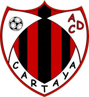 Escudo de A.D. CARTAYA  (ANDALUCÍA)