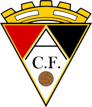 Escudo de AYAMONTE C.F. (ANDALUCÍA)