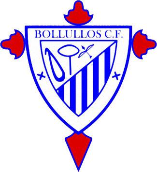 Escudo de BOLLULLOS C.F. (ANDALUCÍA)