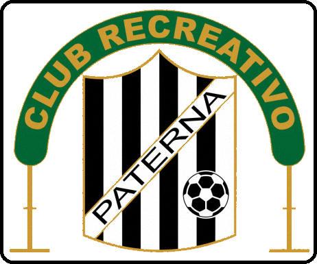 Escudo de C. RECREATIVO PATERNA (ANDALUCÍA)