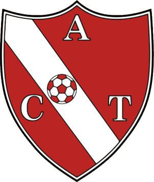 Escudo de C.A. THARSIS (ANDALUCÍA)