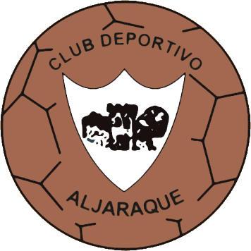 Escudo de C.D. ALJARAQUE (ANDALUCÍA)