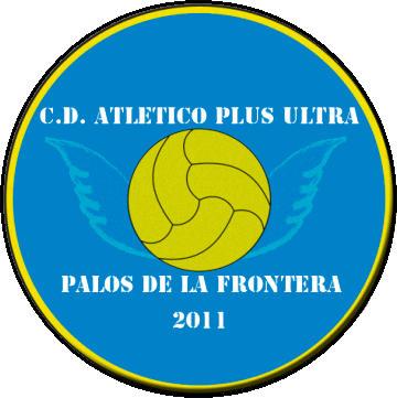 Escudo de C.D. ATLÉTICO PLUS ULTRA (ANDALUCÍA)