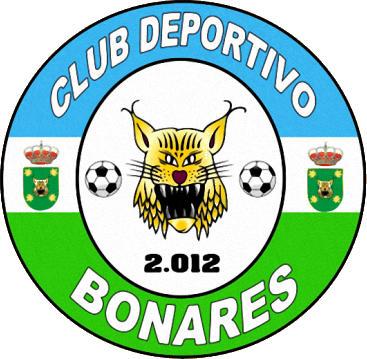 Escudo de C.D. BONARES (ANDALUCÍA)