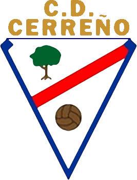 Escudo de C.D. CERREÑO (ANDALUCÍA)