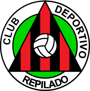 Escudo de C.D. EL REPILADO (ANDALUCÍA)