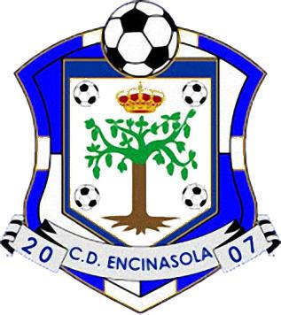 Escudo de C.D. ENCINASOLA 2007 (ANDALUCÍA)