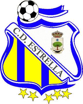 Escudo de C.D. ESTRELLA (ANDALUCÍA)
