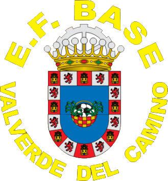 Escudo de C.D. F.B. VALVERDE (ANDALUCÍA)