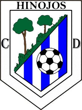 Escudo de C.D. HINOJOS (ANDALUCÍA)