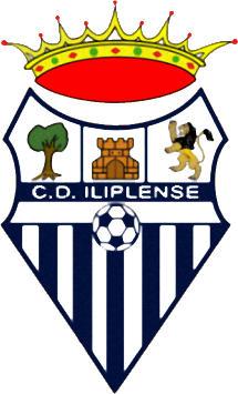 Escudo de C.D. ILIPLENSE (ANDALUCÍA)
