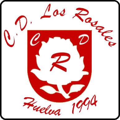 Escudo de C.D. LOS ROSALES (ANDALUCÍA)