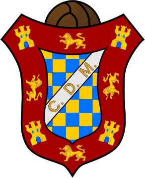 Escudo de C.D. MOGUER (ANDALUCÍA)