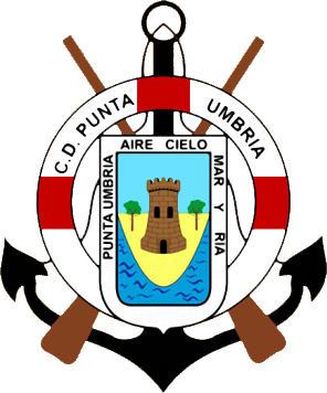 Escudo de C.D. PUNTA UMBRIA (ANDALUCÍA)