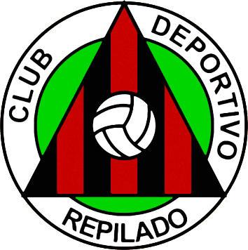 Escudo de C.D. REPILADO (ANDALUCÍA)