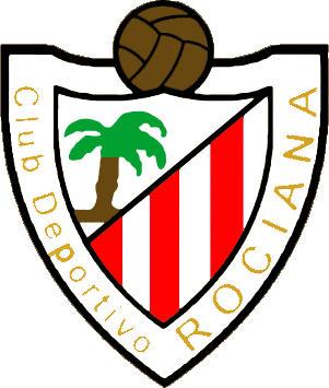 Escudo de C.D. ROCIANA (ANDALUCÍA)