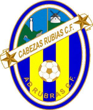 Escudo de C.D. RUBIAS (ANDALUZIA)