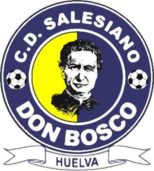 Escudo de C.D. SALESIANO DON BOSCO (ANDALUCÍA)