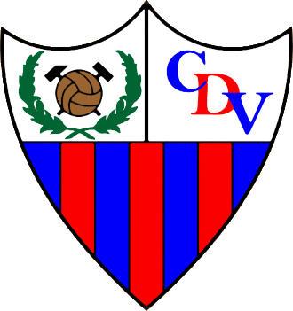 Escudo de C.D. VALDELAMUSA (ANDALUCÍA)