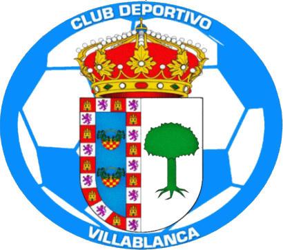 Escudo de C.D. VILLABLANCA (ANDALUCÍA)