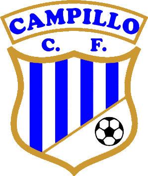 Escudo de CAMPILLO C.F. (ANDALUCÍA)