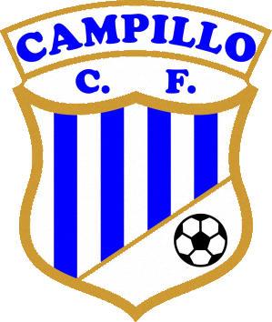Escudo de EL CAMPILLO C.F. (ANDALUZIA)