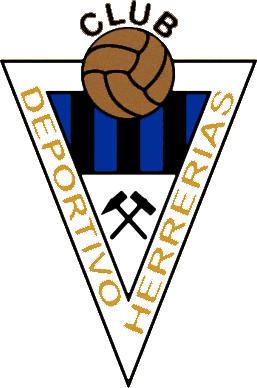 Escudo de HERRERÍAS C.D. (ANDALUCÍA)